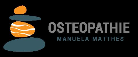 Privatpraxis für Osteopathie Manuela Matthes